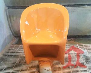 玻璃钢商场休闲椅厂家