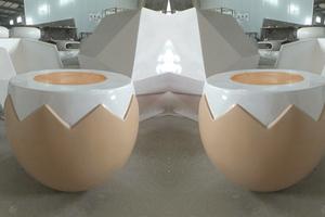 990990鸡蛋茶几