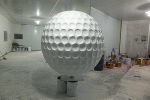 990990雕塑造型定制