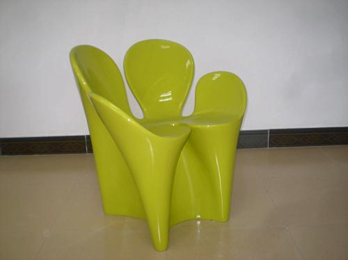 990990花瓣椅子